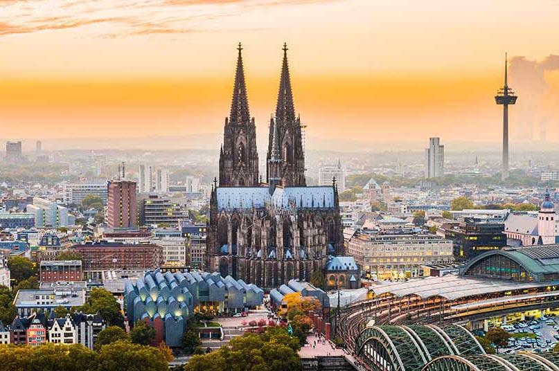 Köln Dom Immobilien